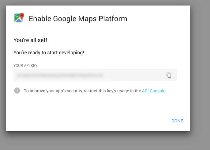 Church Admin Plugin | Setting up Google Maps with Church